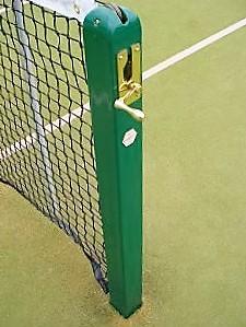 Website Tennis Posts
